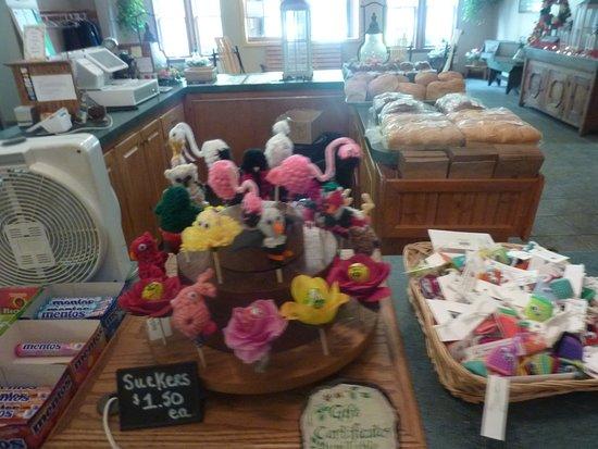 写真Penn Alps Restaurant and Craft Shop枚