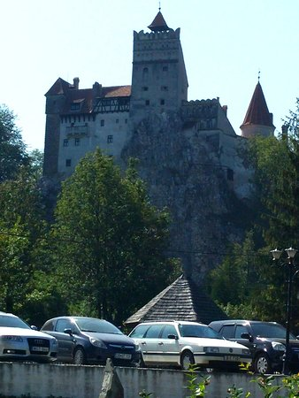 Bran Castle (Dracula's Castle): Замок Дракулы