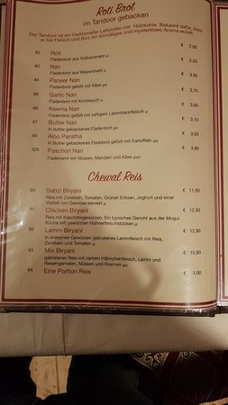 "Restaurant ""Royal Panjab"" Picture"