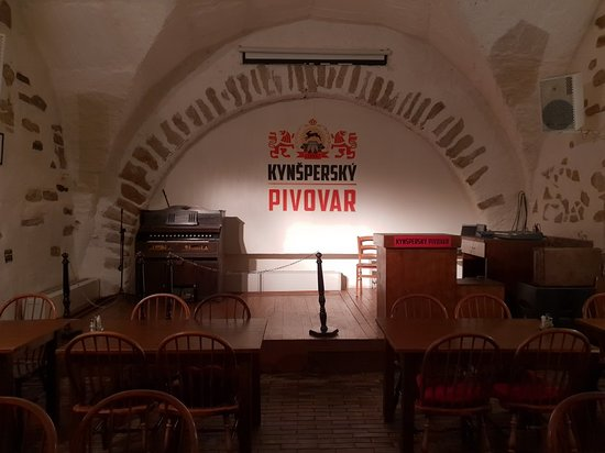 Restaurant U Zajice Photo