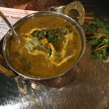 Namaste Indian Restaurant Photo