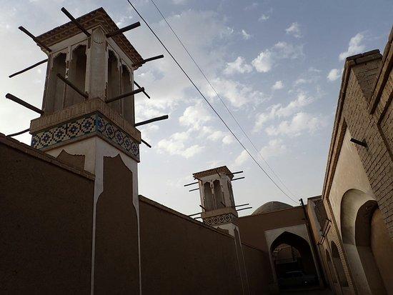 Aran va Bidgol, Irã: IMG-20180529-WA0086_large.jpg