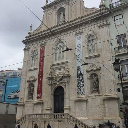 Igreja do Loreto ภาพถ่าย