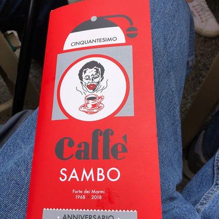 Caffe Sambo Image