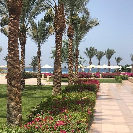 Foto de Baron Palace Sahl Hasheesh