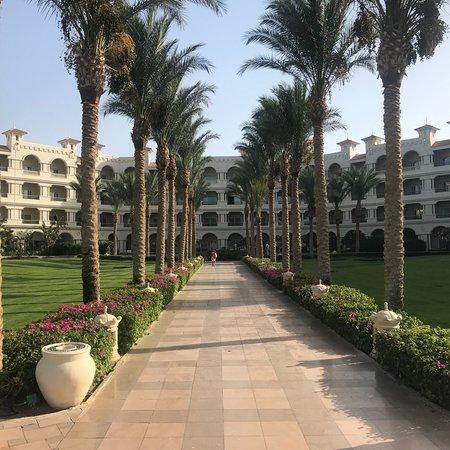 Baron Palace Sahl Hasheesh-bild