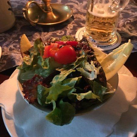 Altfrankische Weinstube Photo