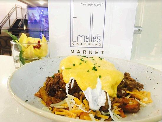 Emelles Market Bistro