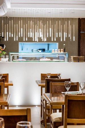 Paru Inkas Sushi & Grill: Páru Inkas & Sushi Grill - Botafogo