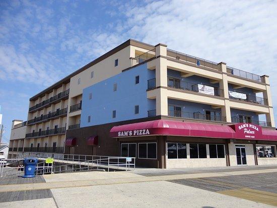 Shore Plaza Beach Resort Picture