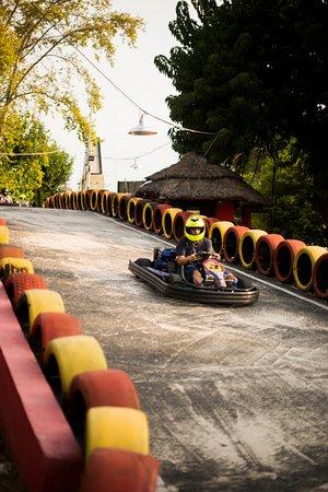 Pro Racing Park照片