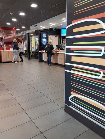 McDonald's Alcester: 20180530_155121_large.jpg