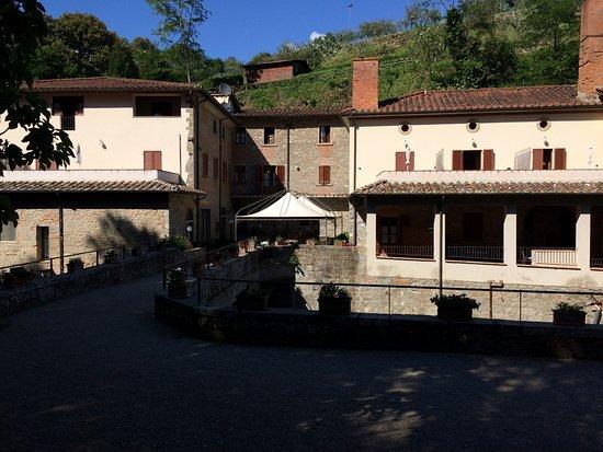 Foto de Residence La Ferriera
