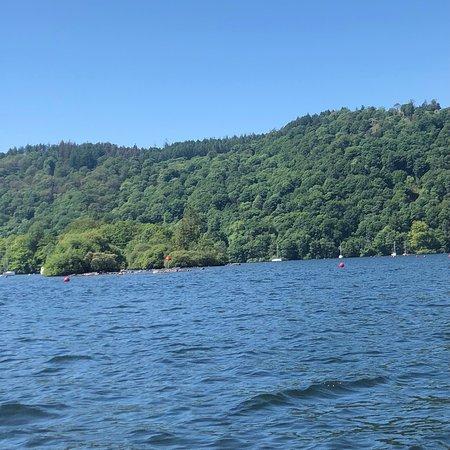温德米尔湖照片