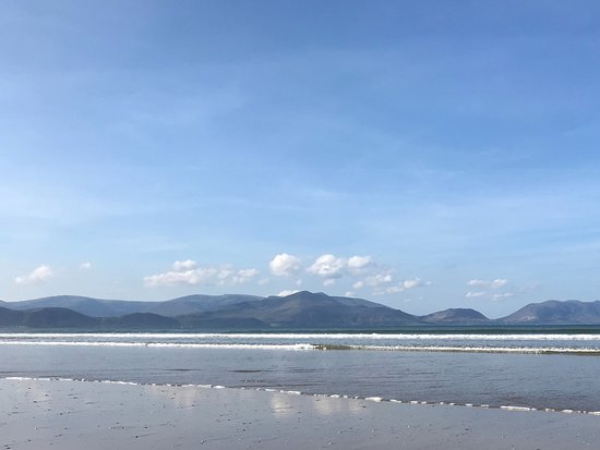 Wild N Happy: Inch Beach