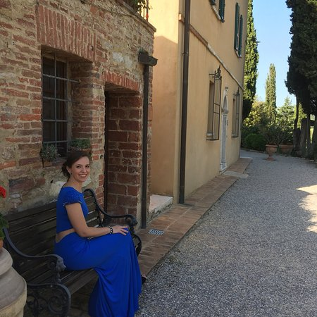 Hotel Borgo Casabianca Photo