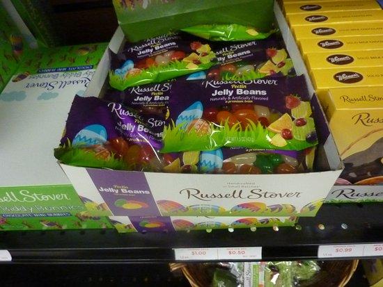 Russell Stover Chocolates  Triadelphia, WV