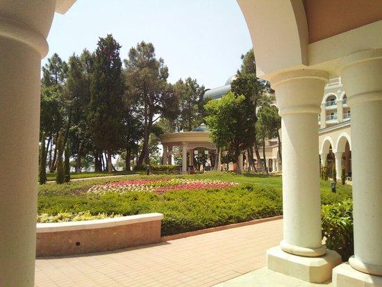 Hotel Riu Helios Paradise-bild