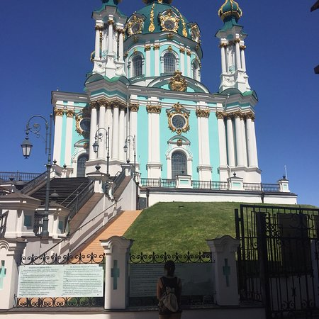 写真Ukraine Kiev Tour枚
