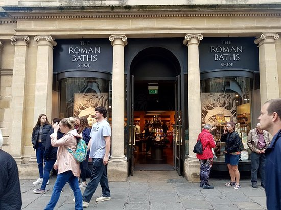 The Roman Baths Shop (Bath) - 2018 All You Need to Know Before You on sauna home, quote home, england home, steam room home, gym home,