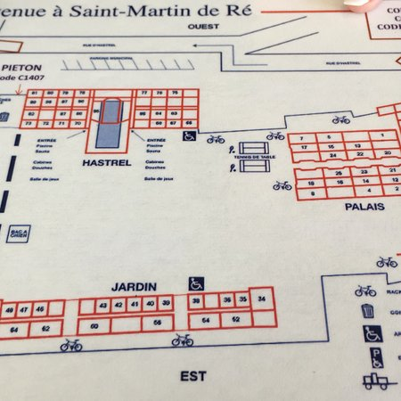 Pierre & Vacances Résidence Premium Le Palais des Gouverneurs : photo1.jpg