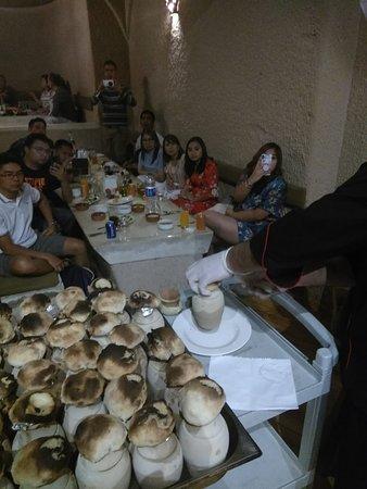 Evranos Restaurant