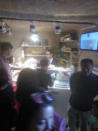 Evranos Restaurant照片