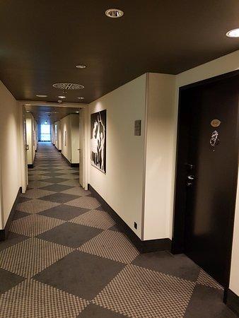 斯图加特机场瑞享酒店照片