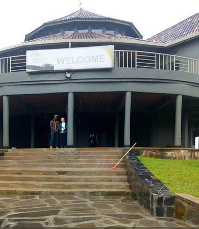New Horizon Tours and Services: A visit to Nyungwe National Park