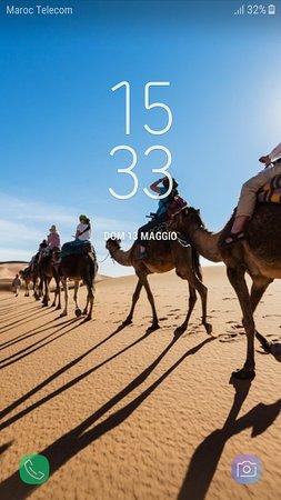 Morocco Sole Travel: Sahara tour...