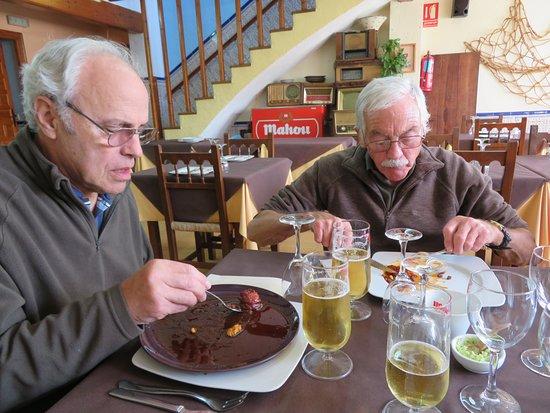 Restaurant Can Pinet