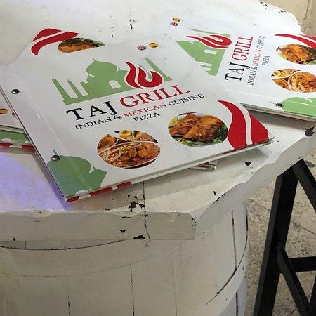 Taj Grill Photo