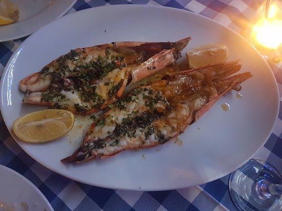 Moulia Fish and Seafood Photo