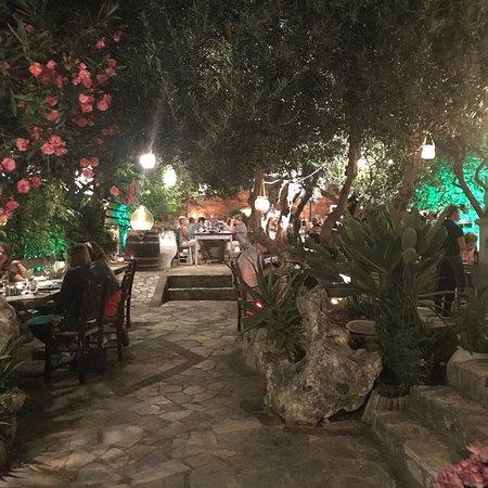 Rustic Garden Greek Tapas & Wine Photo