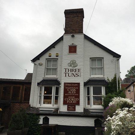 Foto de Three Tuns Inn
