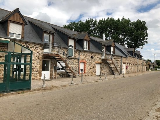 Ardevon, France: Additional Rooms