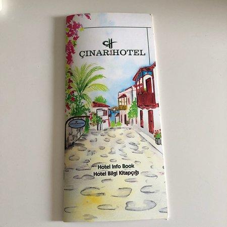 Cinar Boutique Hotel照片