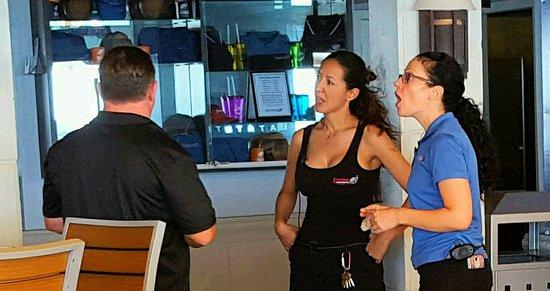 North Bay Village, FL: Staff