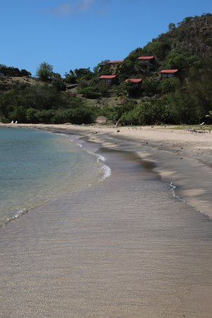 Grey S Island Excursions Oualie Beach Nevis