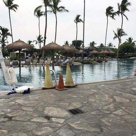Waikoloa Beach Marriott Resort & Spa ภาพถ่าย