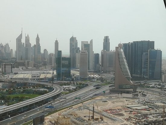 Dubaï Photo