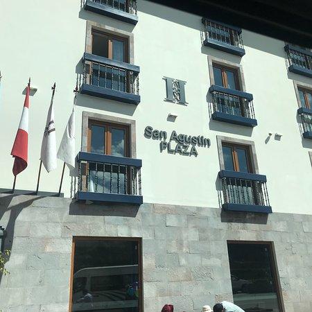 San Agustin Plaza ภาพถ่าย