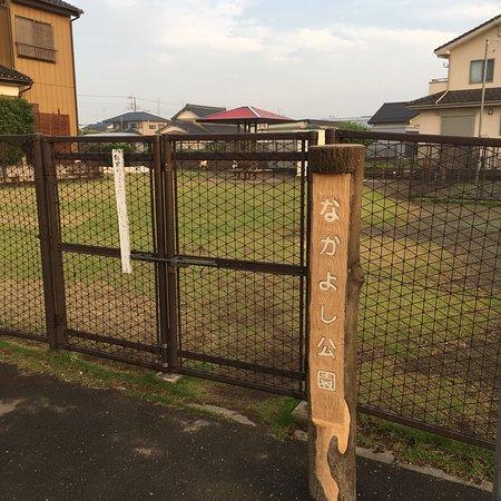 Nakayoshi Park