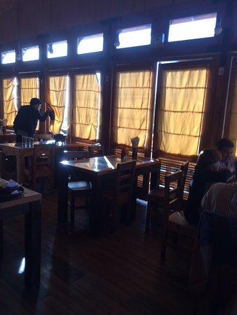 Restaurant San Pedro Image
