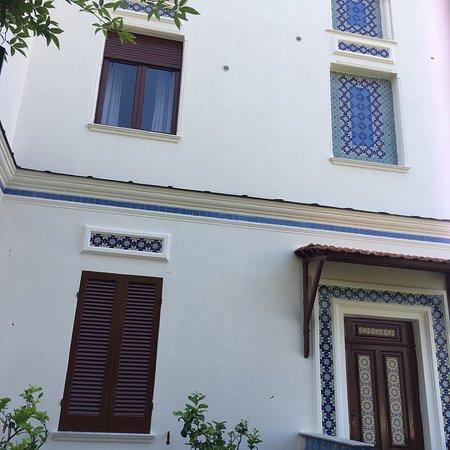 Villa Helios: Vila Helios