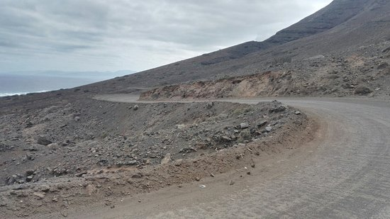 Playa de Cofete ภาพถ่าย