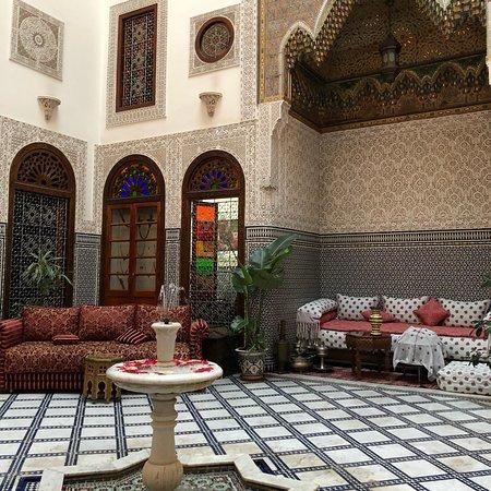Riad La Perle De La Medina ภาพถ่าย