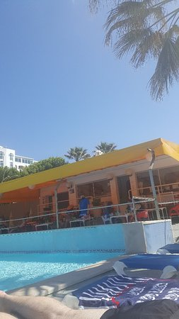 Ảnh về Monica Isabel Beach Club