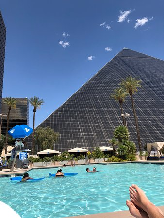 Foto de Luxor Hotel & Casino