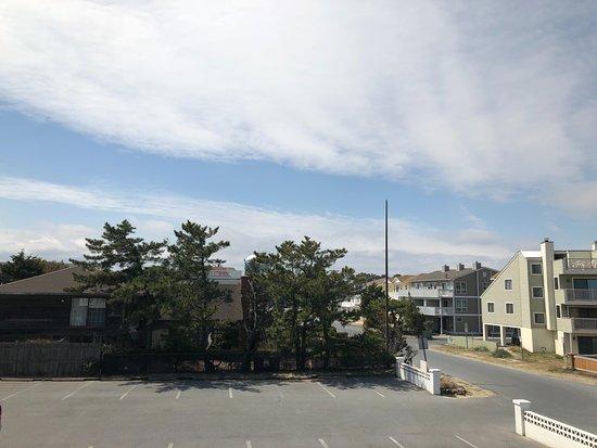Atlantic View Hotel: Dewey View